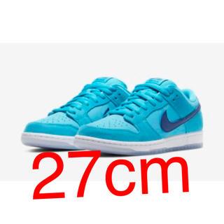 NIKE - NIKE SB DUNK LOW PRO BLUE FURY 27cm