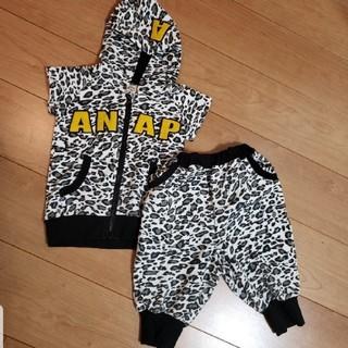 アナップキッズ(ANAP Kids)のANAPセットアップ(パンツ/スパッツ)