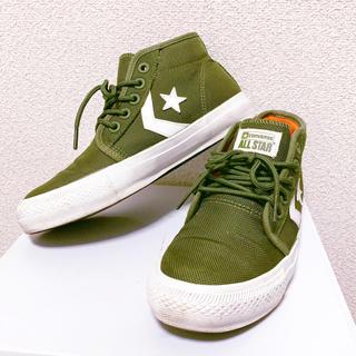 CONVERSE - XLARGE ☆ コラボ ☆ CONVERSE ALL STAR ☆ スニーカー