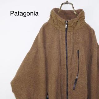 patagonia - パタゴニア Patagonia フリース ボアジャケット レトロ 90s USA