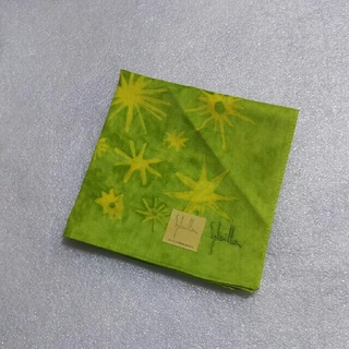 Sybilla - シビラ☆大判ハンカチ54×54