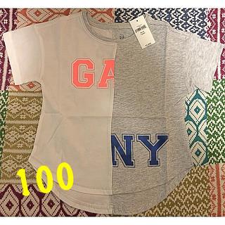 ベビーギャップ(babyGAP)のGAP Tシャツ(100)(Tシャツ/カットソー)