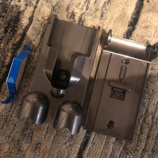 ダイソン(Dyson)のdyson ダイソン SV18 収納用ブラケット(掃除機)
