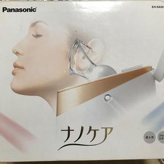 Panasonic - Panasonic ナノケア EH-SA50