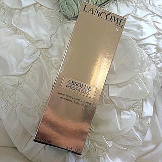 ランコム(LANCOME)のランコム アプソリュローズローション(化粧水/ローション)