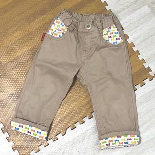 ベビー服 ズボン 80