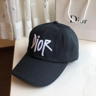Dior - Dior ダッドキャップ
