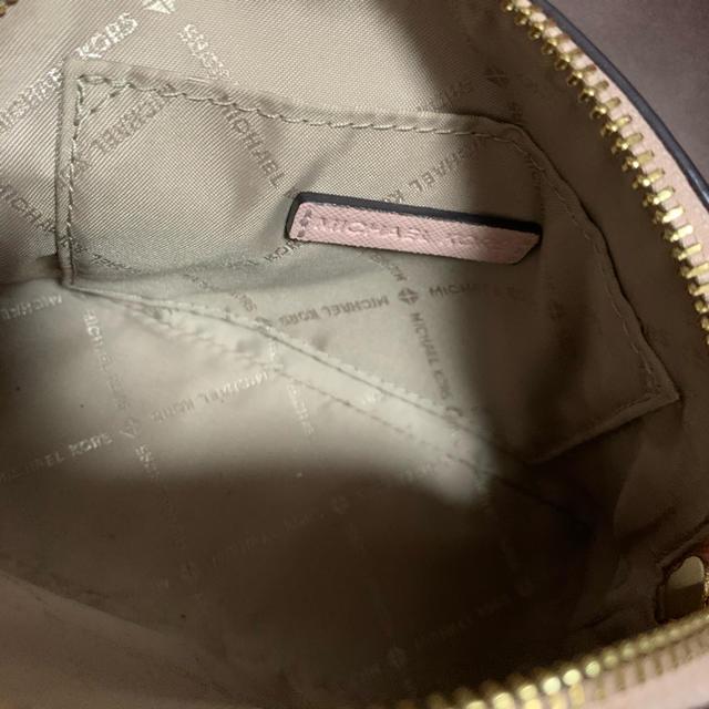 Michael Kors(マイケルコース)のMICHEAL KORS ポーチ レディースのファッション小物(ポーチ)の商品写真