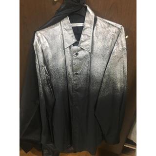 ジョンローレンスサリバン(JOHN LAWRENCE SULLIVAN)のジョンローレンスサリバン グラデーションシャツ(シャツ)
