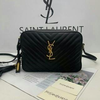 Yves Saint Laurent Beaute - YSL Yves Saint laurent サンローラン ショルダーバッグ