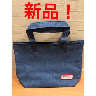 人気!【新品】コールマン 保冷トートバッグ