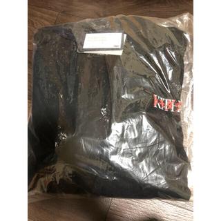 キース(KEITH)のKITH TOKYO 限定パーカー 東京タワー Lサイズ BLACK(パーカー)