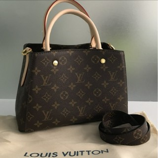 ルイヴィトン(LOUIS VUITTON)の美品 ♡ ショルダーバッグ(ショルダーバッグ)