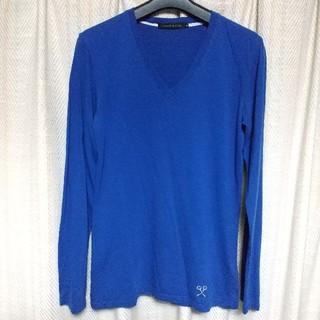 フーガ(FUGA)のGOSTAR DE FUGA 長袖Tシャツ サイズ44 ゴスタール ジ フーガ(Tシャツ/カットソー(七分/長袖))