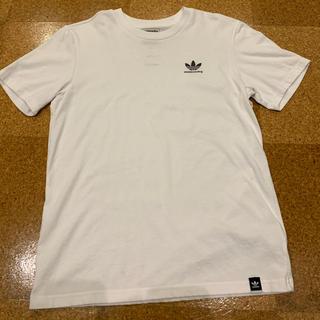 アディダス(adidas)の交渉済adidas skateboarding Tシャツ(Tシャツ/カットソー(半袖/袖なし))