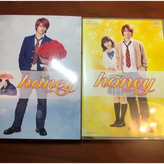 Johnny's - honey 豪華版(DVD)