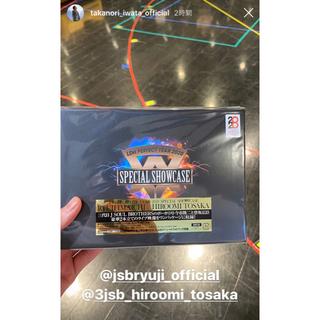 三代目 J Soul Brothers - 三代目★ライブDVD★登坂広臣&今市隆二★