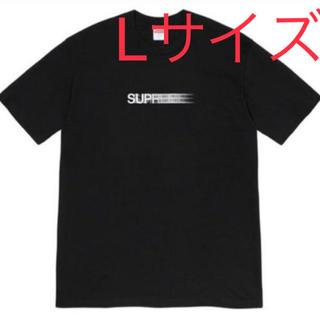 Supreme - Supreme Motion Logo Tee Lサイズ