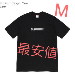 Supreme - Supreme Motion Logo Tee Mサイズ