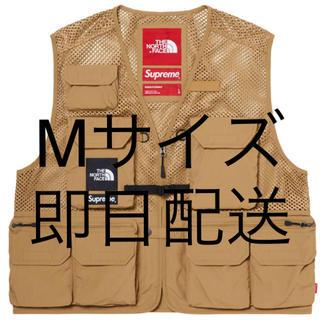Supreme - Supreme The North Face Cargo Vest M