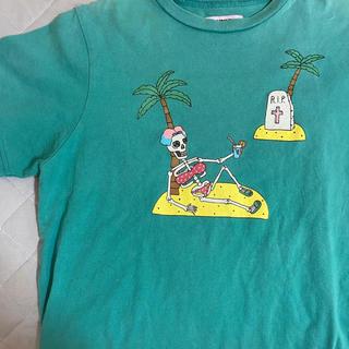 プニュズ(PUNYUS)のpunyus プニュズ(Tシャツ(半袖/袖なし))