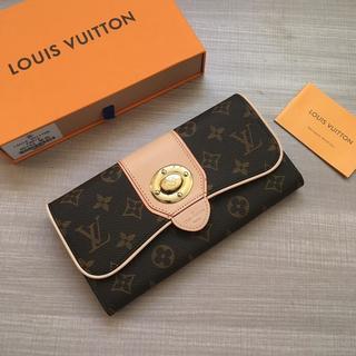 LOUIS VUITTON ルイヴィトン モノグラム  長財布 L3005(財布)