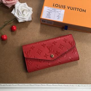 LOUIS VUITTON ルイヴィトン  レディース  長財布 L3016(財布)