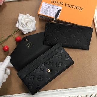 LOUIS VUITTON ルイヴィトン  レディース  長財布 L3019(財布)