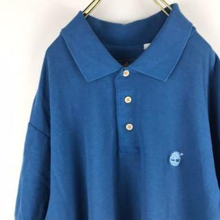 ティンバーランド(Timberland)のティンバーランド ポロシャツ ビッグシルエット(ポロシャツ)