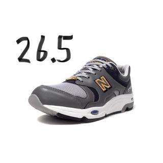 New Balance - 26.5cm NEW BALANCE CM1700