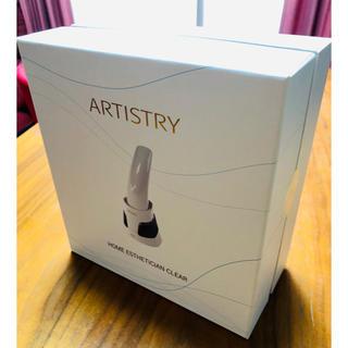 Amway - 💧限定💧Amway 電動洗顔ブラシ付  新品未開封(おまけ付き)