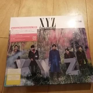 Sexy Zone - sexyzone セクシーゾーン XYZ=repainting(初回限定盤A)