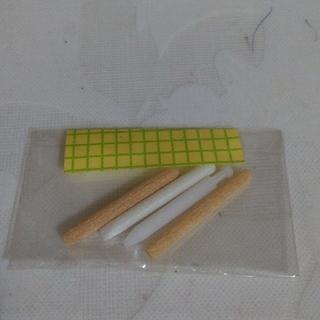 値下げ新品ポーセラーツマーカー替え芯4本(ペン/マーカー)