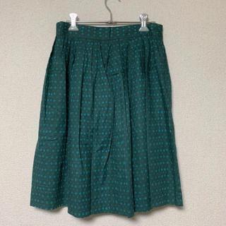 marimekko - [marimekko]ムイヤ スカート