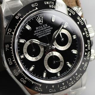 OMEGA - 限时値下Role Daytonメンズ腕時計自動巻き