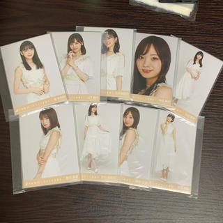 乃木坂46 - 乃木坂46 しあわせの保護色 4パック