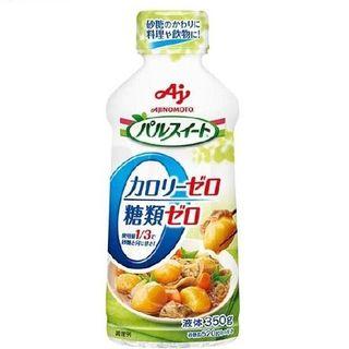 アジノモト(味の素)のAJINOMOTO パルスイート® カロリーゼロ 液体タイプ 350g(その他)