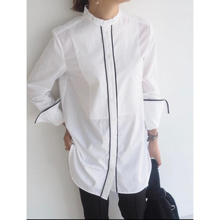 DEUXIEME CLASSE - cen. My clozette パイピングシャツ