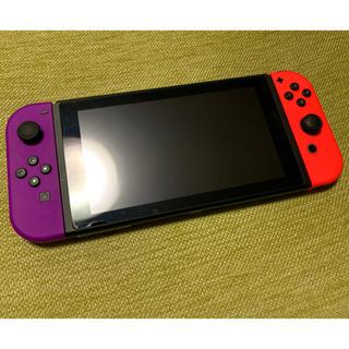 任天堂 - Switch スイッチ 中古 ニンテンドー 任天堂
