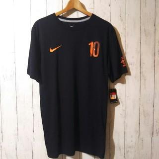 NIKE - 新品 スナイデル 元オランダ代表 10番 Tシャツ NIKE KNVB
