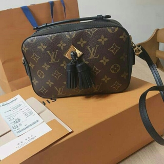 LOUIS VUITTON - 本日限定値下げ☆サントンジュ ルイヴィトン モノグラム