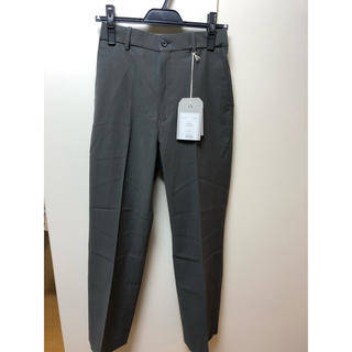 MARKAWEAR - 20SSMARKAWAREマーカウェアSTRAIGHT FIT TROUSERS