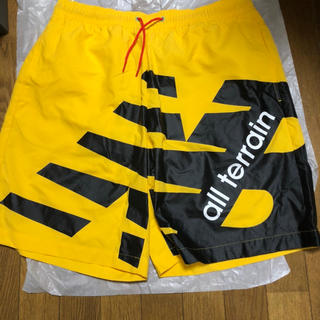 New Balance all terrain shorts apartment(ショートパンツ)