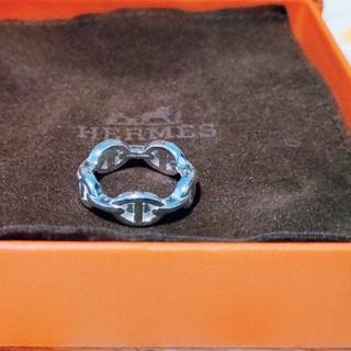 エルメス(Hermes)のエルメス  リング  14号(リング(指輪))
