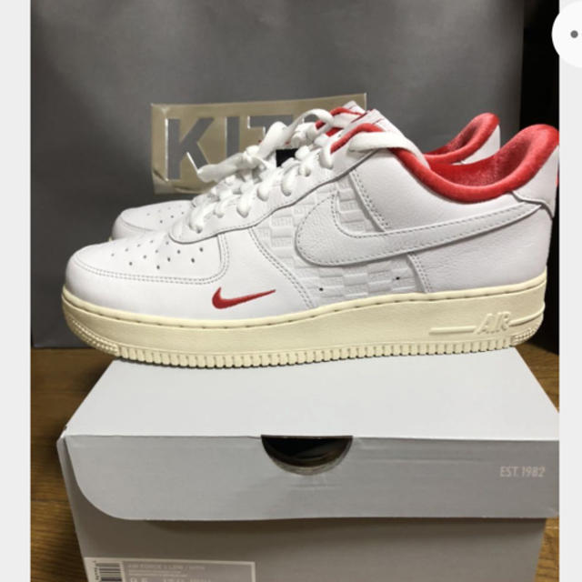 KITH nike air force1 /KITH Tokyo限定27.5cm メンズの靴/シューズ(スニーカー)の商品写真