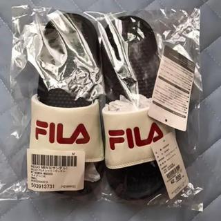 FILA - FILA サンダル 残り1点