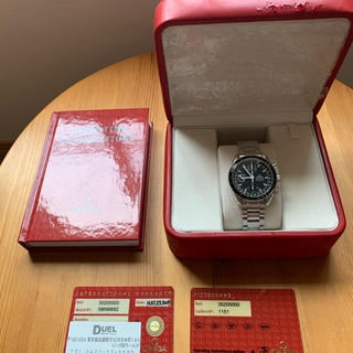 オメガ(OMEGA)のオメガ スピードマスター マーク40 コスモス クロノグラフ 3520.50 (腕時計(アナログ))