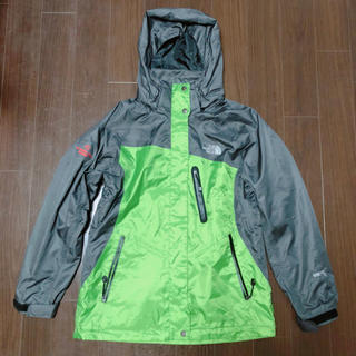 THE NORTH FACE - THE NORTH FACE SUMMIT GORE-TEX XCR