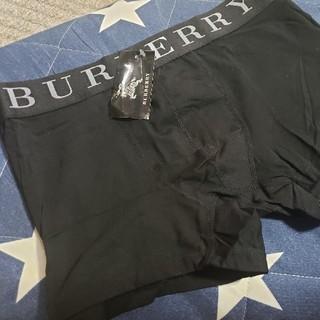 バーバリー(BURBERRY)のBURBERRY ボクサーパンツ(ボクサーパンツ)