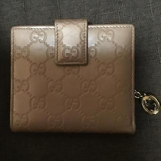 Gucci - GUCCI お財布